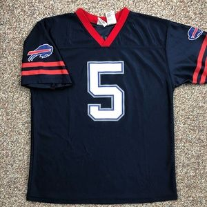 Youth/ Boys Buffalo Bills football jersey XL #5